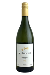Buy Online Mi Terruno Chardonnay 2017
