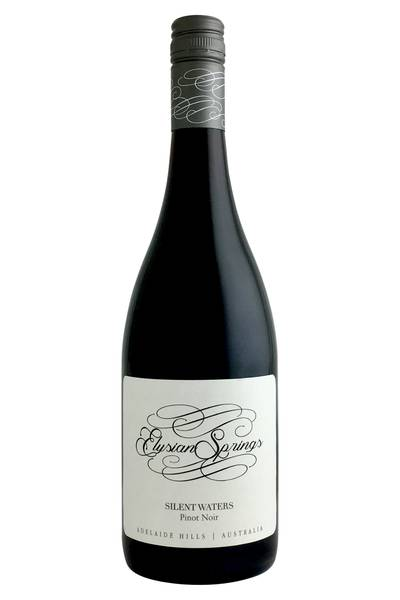 Elysian Springs 'Silent Waters' Pinot Noir 2017
