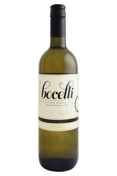 Bocelli Pinot Grigio 2016