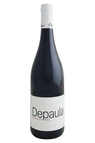 Ponce 'Depaula' Monastrell 2017