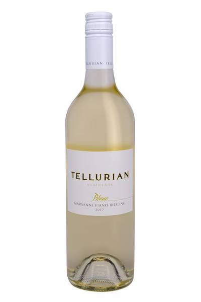 Tellurian 'Blanc' 2017