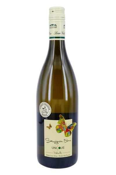 Domaine de Salvard 'Unique' Sauvignon Blanc 2016