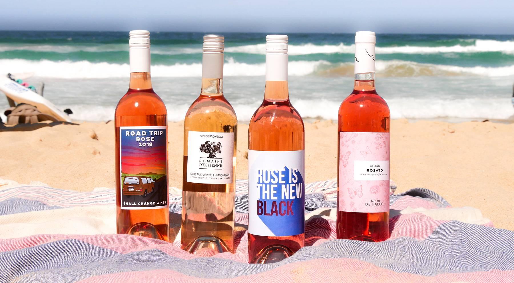 2019 Rosé Summer Pack